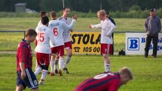 Pol-Svan vs ÖSK 34