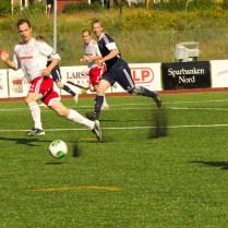 ÖSK vs Pol-Svan 14