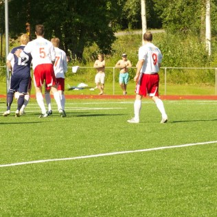ÖSK vs Pol-Svan 2