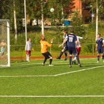ÖSK vs Pol-Svan 26