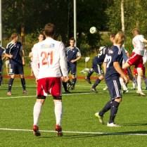ÖSK vs Pol-Svan 29