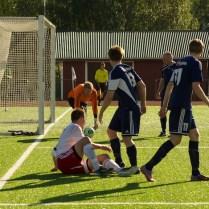 ÖSK vs Pol-Svan 44