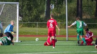 ÖSK vs BKFF 6-0, 11