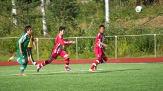 ÖSK vs BKFF 6-0, 2