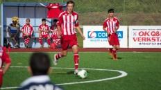 ÖSK vs BKFF 6-0, 3