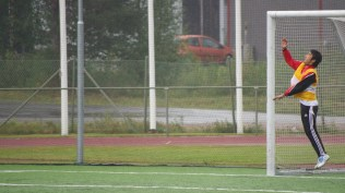 ÖSK vs SkogsåIF 17aug2013 10