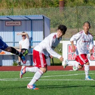 ÖSKi vs IFK Kalix 20130810 10
