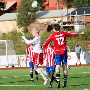 ÖSKi vs IFK Kalix 20130810 5