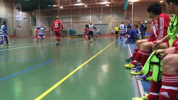 Futsal DM_2013Dec 30