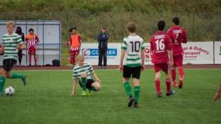 ÖSK P01 - Gammelstads IF 1-1(0-0) - 21