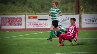 ÖSK P01 - Gammelstads IF 1-1(0-0) - 34