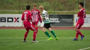ÖSK P01 - Gammelstads IF 1-1(0-0) - 49