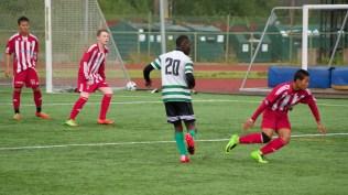ÖSK P01 - Gammelstads IF 1-1(0-0) - 72