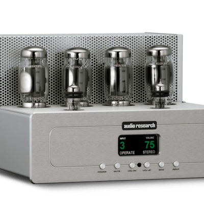 Audio Research VS i75 Integrated Amp