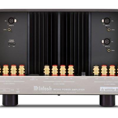 McIntosh-MC303