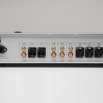 Pass Labs XP-10