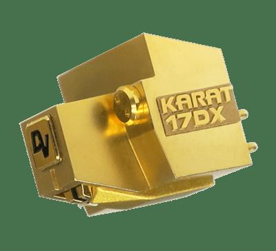 Dynavector-Karat 17DX