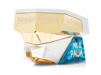 Paua Mk II