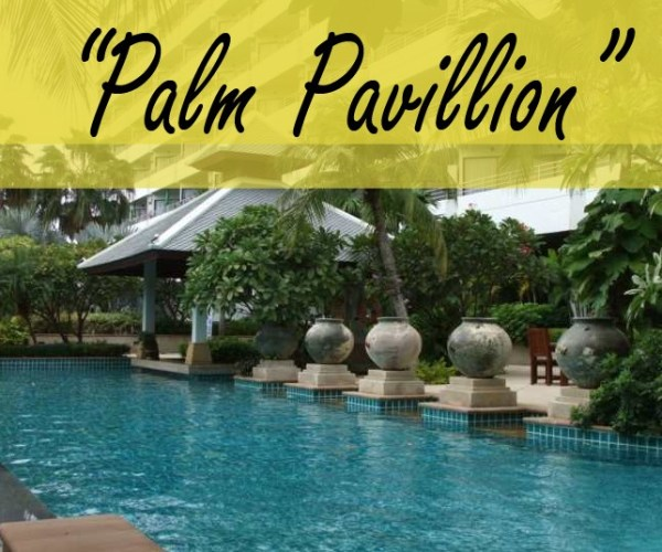 Palm Pavilion appartement