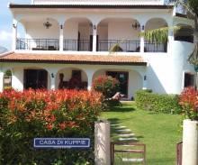 Villa met 3 slaapkamers en zwembad Huahin