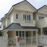 vakantiehuis in Petchaburi