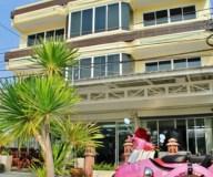 cha Am hotels