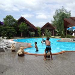 La-or resort Hua Hin