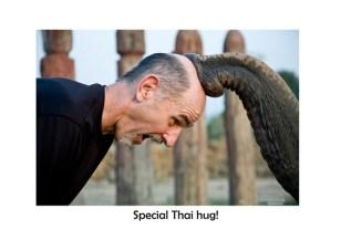 Thai Hugs