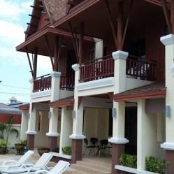 vakantie Cha-am Thailand