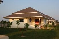 huis laten bouwen in Leo Garden Hua Hin