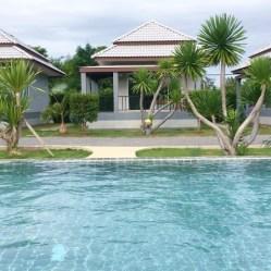 kp house khao kralok swimming