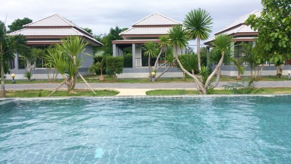 kp house khao kralok swimming