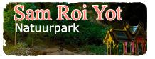 natuurpark thailand hua hin