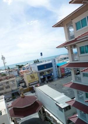 Great apartment in Baan Klang Huahin