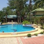 Eywa Beach Zone resort