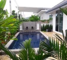 Mil pool villa Hua Hin
