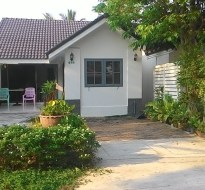 vakantiehuis Thailand Bankrut