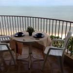 Cha-am Beach Club dinning