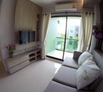 Lumpini Cha-am vakantie appartement A2 -3 (9)