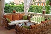 villas for rent in hua hin Baan Lisa
