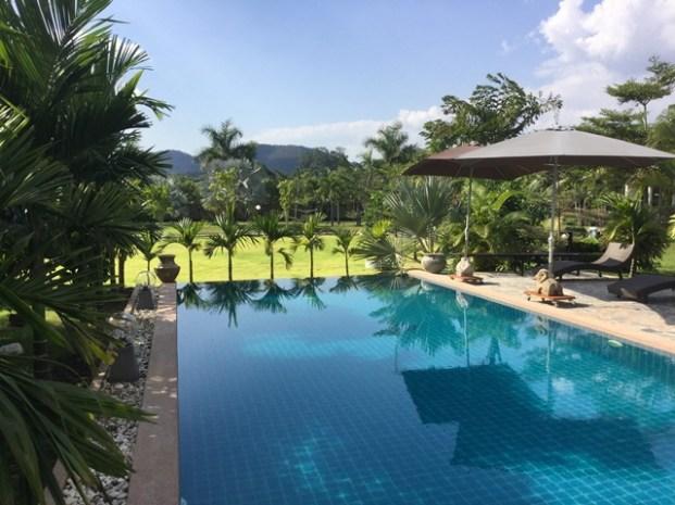 Chiangmai Villa te huur
