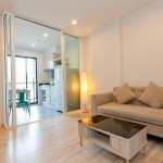The Base Appartement Phuket (2)