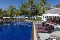 A good beach hotel in Phuket
