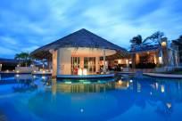Een Pool Villa huren in Dolphine Bay