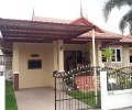 Cha-am Villa Tropicana