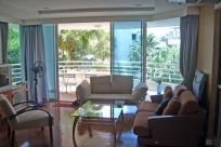 Baan Chai Talay Hua hin appartement