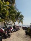 Takiab beach strand HuaHin