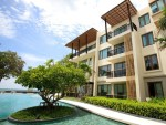 Appartement Hua Hin aan het strand -Baan Sansuk