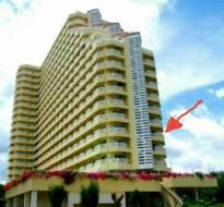 condochain Huahin appartement