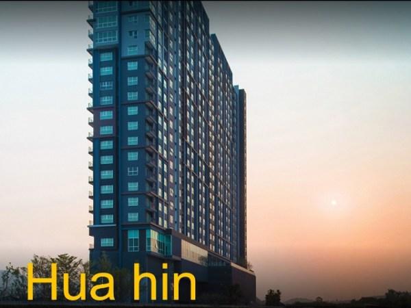 Kiangfa Condo Hua hin